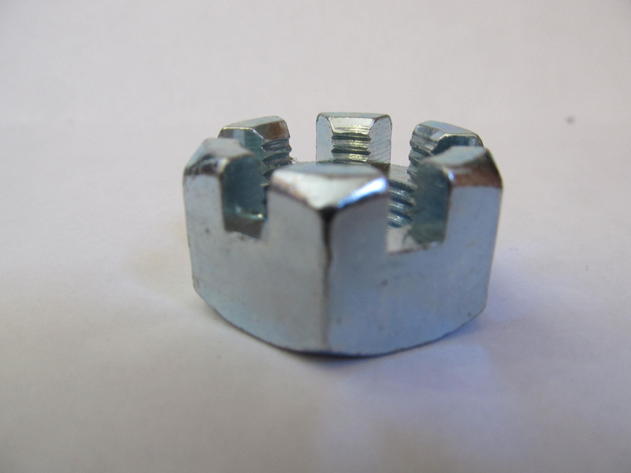 "Fine Axle(Castle) Nut 3/4"" (CCH035)"