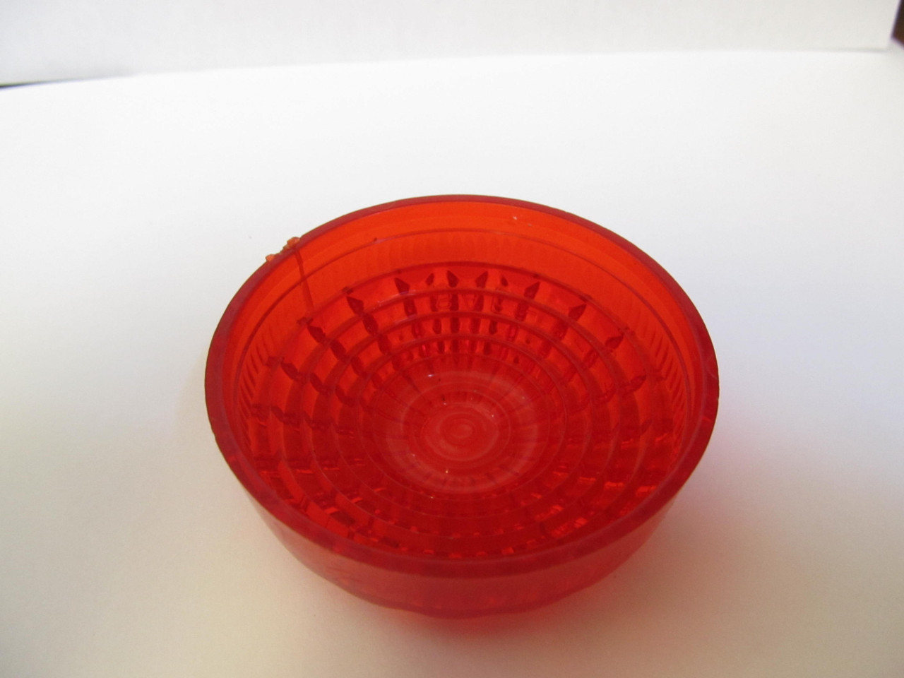 Starburst Clearance Light - Red (Lens Only)