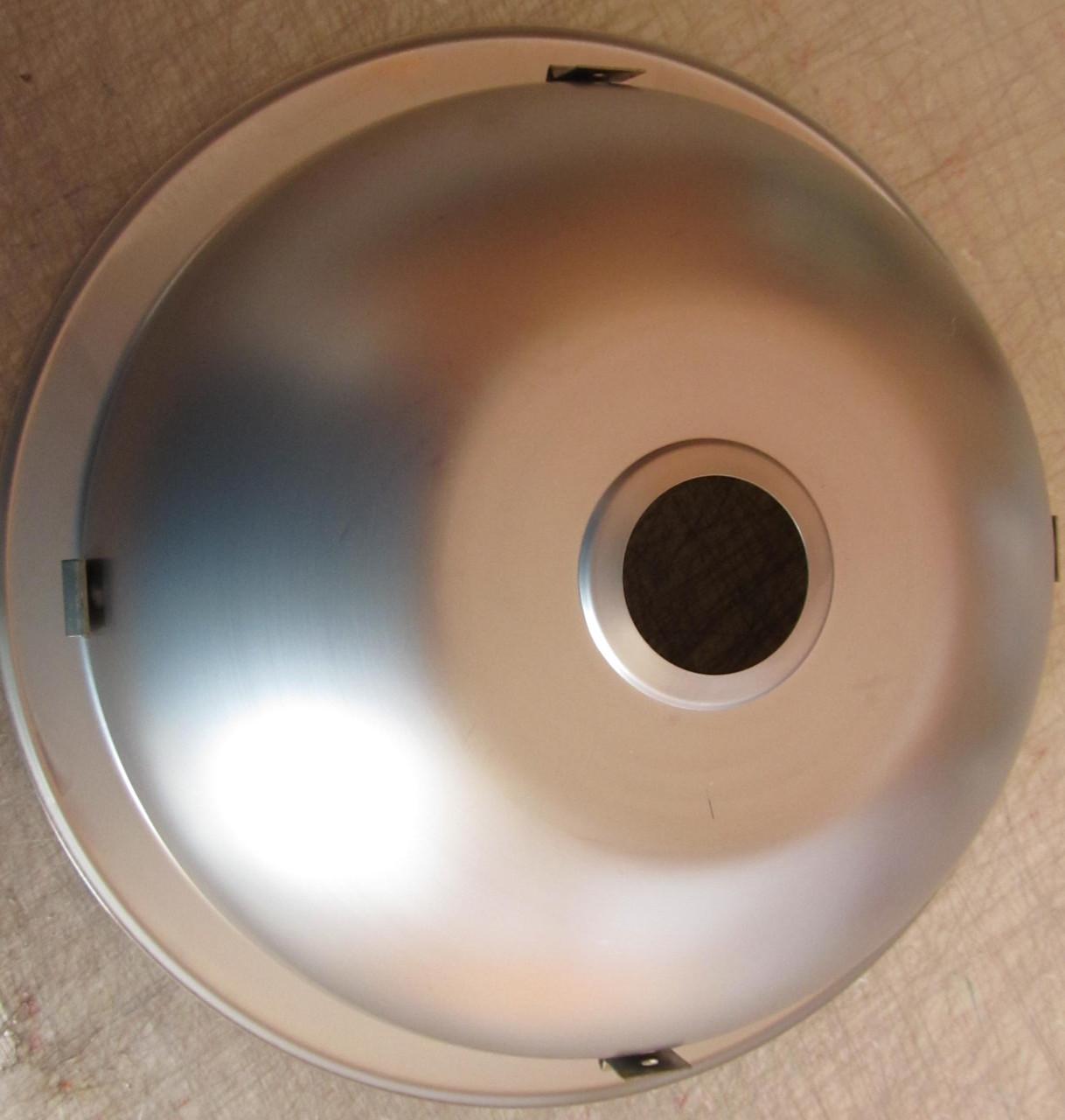 "Round Sink - 10 3/4"" Stainless Steel (10-1026)"