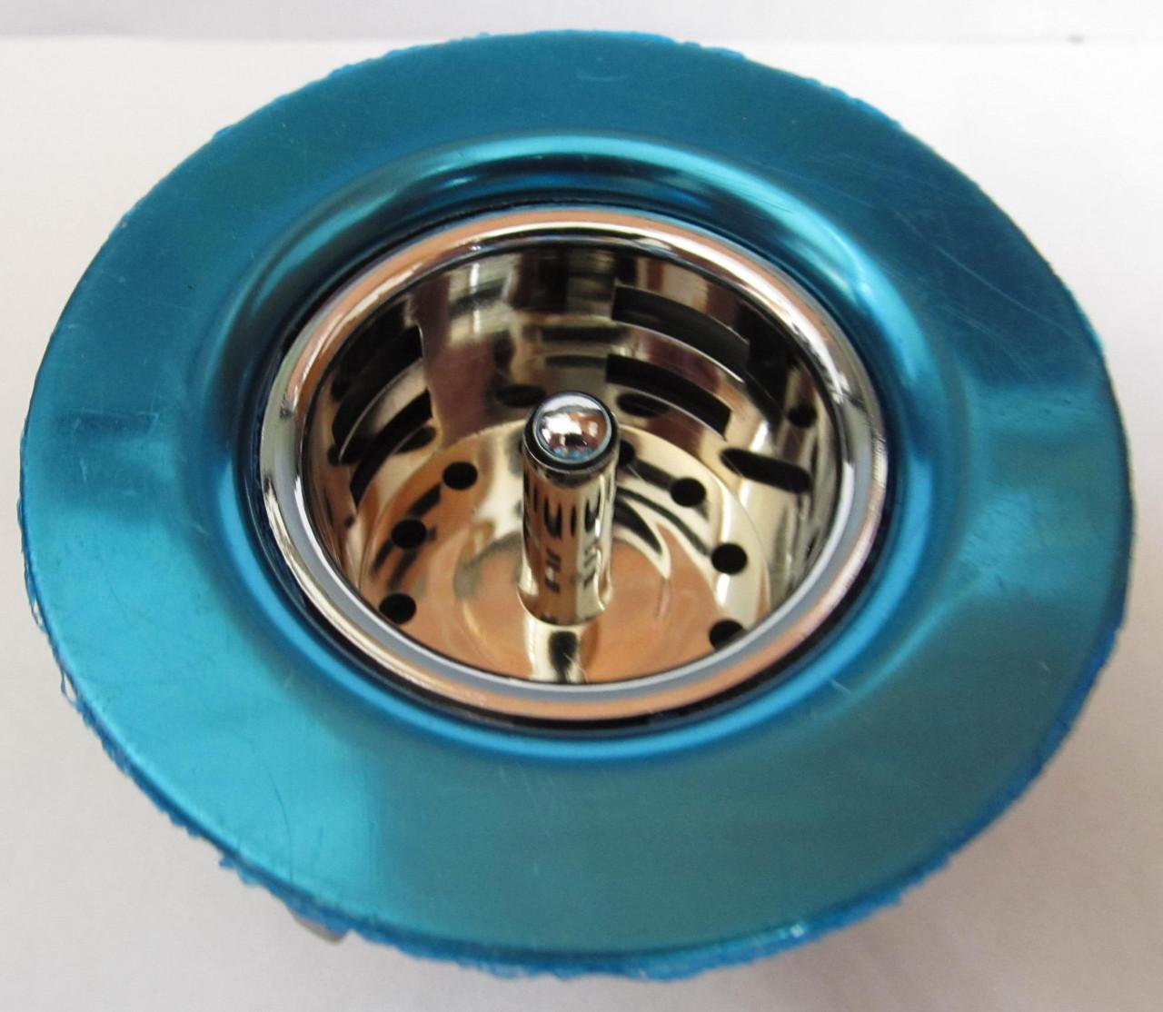 Sink Basket & Strainer (10-3010)
