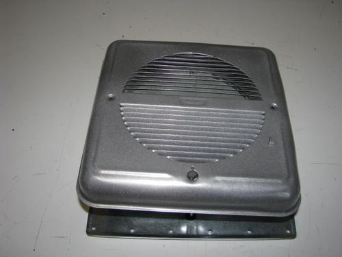 110V SIDEWALL VENT (22-1001) INTERIOR FRONT