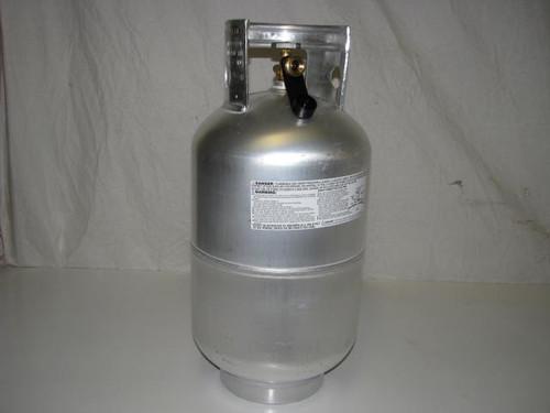 30 lb. Aluminum LP Tank (CLP001)