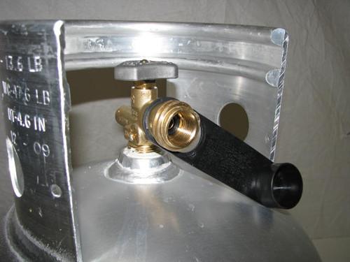 20 lb. Aluminum LP Tank (CLP002)
