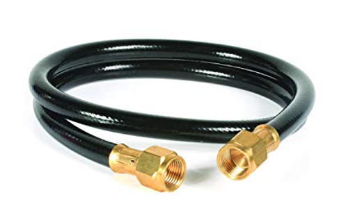 "30"" LP HOSE - 3/8"" Female Flare Swivels (06-1017) PRODUCT PICTURED"