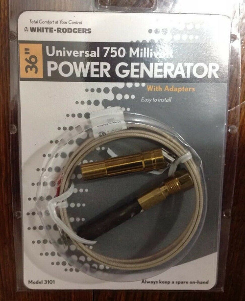 "36"" POWER GENERATOR (09-1015) Product in retail package"