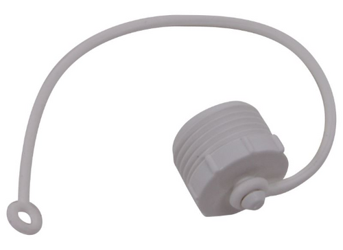 "3/4"" THREADED HOSE PLUG (10-1012)"