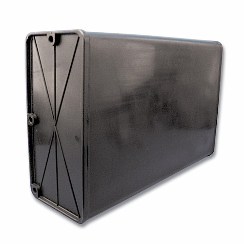ABS FRESH WATER TANK - 12 GALLON (10-1016)
