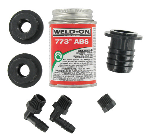 "ELBOW FILL KIT - 1-1/4"" (10-1020)"