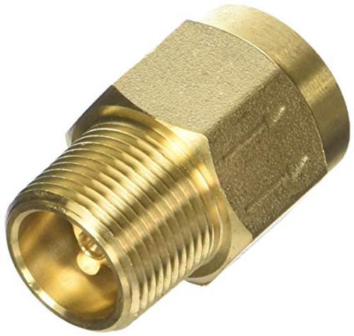 "1/2"" Brass Backflow Preventer (10-1010)"
