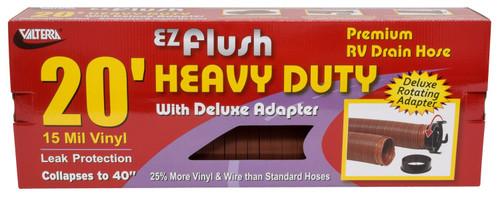 "SEWER HOSE - HEAVY DUTY 3\"" x 20´"" (11-1009)"