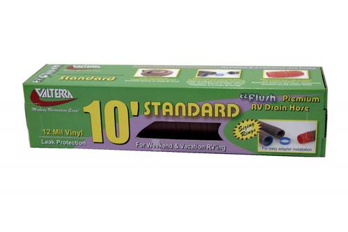 "STANDARD SEWER HOSE 3"" x 10' (11-1006)"
