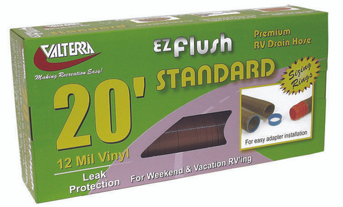 "STANDARD SEWER HOSE 3"" x 20' (11-1007)"