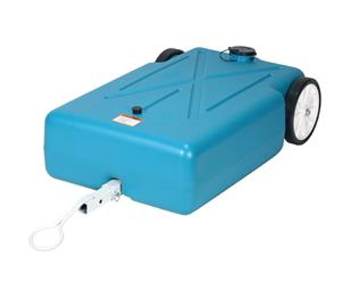 TOTE-ALONG PORTABLE TANK - 30 GALLON (11-1055)