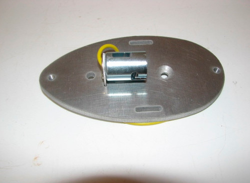 Reproduction Base for KD-540 Marker Lights (CLT047)