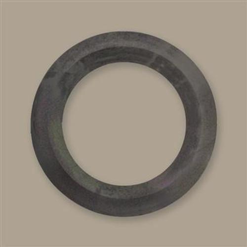 RUBBER TOILET GASKET (12-1000)