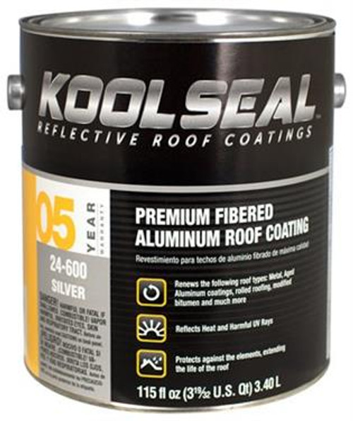 1 GALLON KOOL SEAL BLUE LABEL (13-1007)