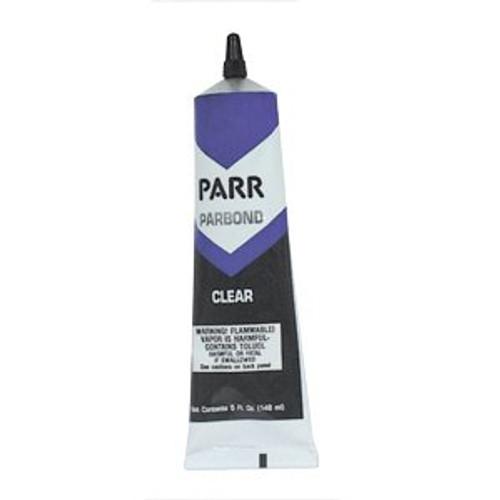 5 oz PAR BOND CLEAR (13-1015)