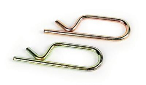 "2 PACK 1/2"" HITCH PIN CLIP (15-1030)"