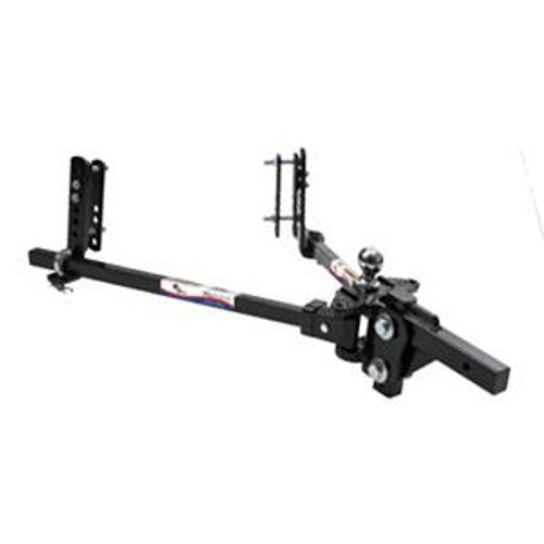 WEIGHT DISTRIBUTING HITCH E2 EQUALIZER ADJUSTABLE HITCH - 6000# (14-1010)