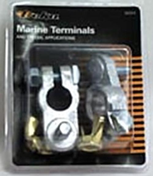 BATTERY TERMINALS - 2pk (18-1019)