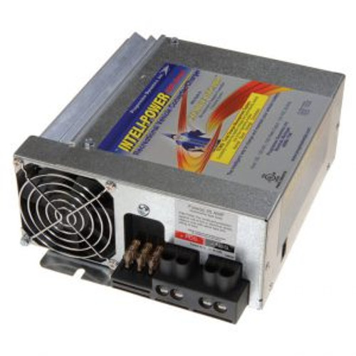 CONVERTER with CHARGE WIZARD - 80 AMP (19-1011)