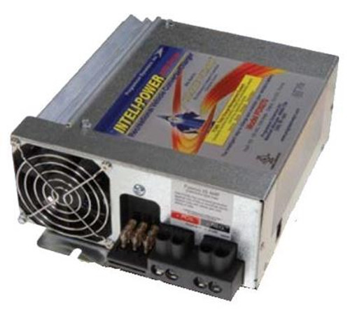 CONVERTER with CHARGE WIZARD - 60 AMP (19-1009)