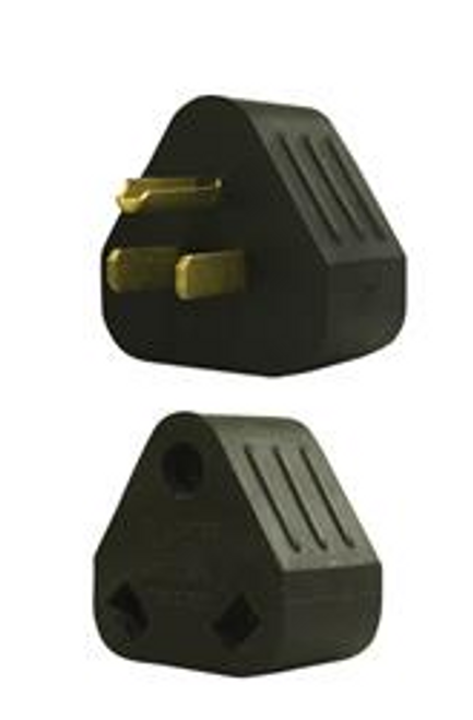 PARK ADAPTER - 15 AMP MALE TO 30 AMP FEMALE (19-1012)
