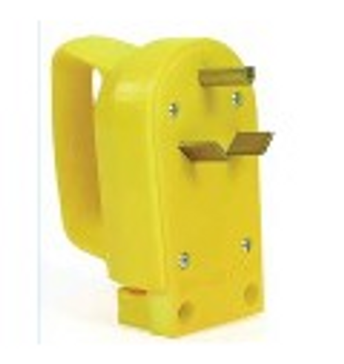 30 AMP MALE REPLACEMENT PLUG (19-1019)
