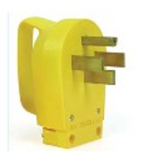 50 AMP MALE REPLACEMENT PLUG (19-1020)