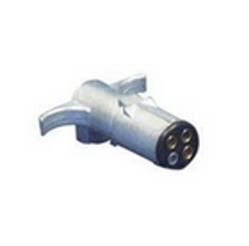CONNECTOR SOCKET - 4-WAY (19-1031)