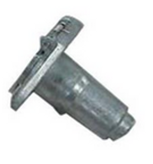 CONNECTOR SOCKET - 6-WAY (19-1033)