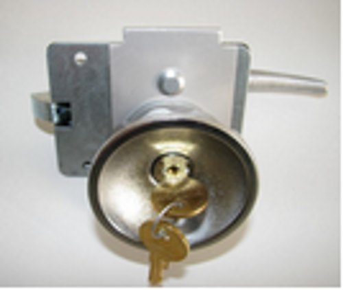 DECKER 1042 DOOR LOCK - SPECIAL ORDER ONLY (20-1003)