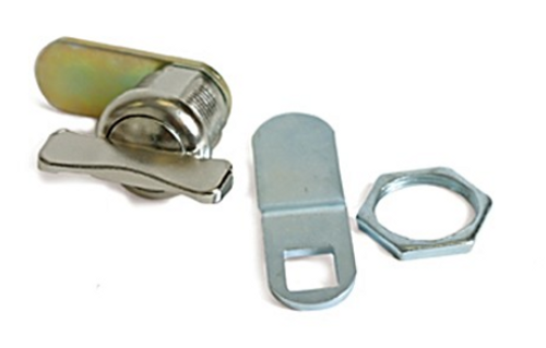 "CAM LOCK - THUMB OPERATED - 5/8"" (20-1013)"