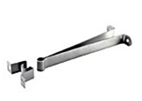 """DOOR HOLDER with METAL C-CLIP - 3"""" (20-1030)"""