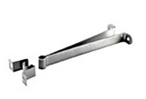 """DOOR HOLDER with METAL C-CLIP - 6"""" (20-1031)"""
