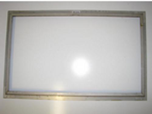 """Spartanette Interior Window Trim - 1-1/2"""" Deep (BP010)"""