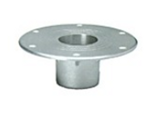TABLE BASE - FLUSH ROUND (20-1021)