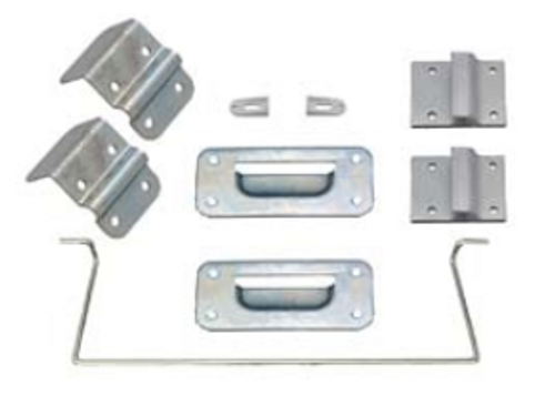 TABLE HINGE BRACKET - LIF-TABLE (20-1026)