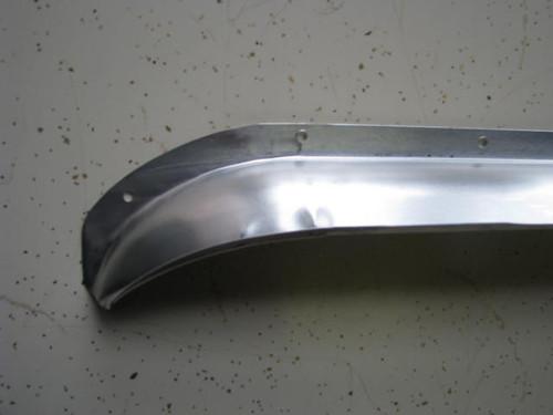 "DRIP CAP - 26"" (20-1052)  Close up"