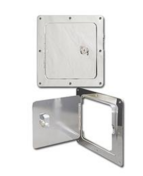 ACCESS DOOR - Stainless Steel (22-1005)