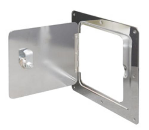 ACCESS DOOR - Stainless Steel (22-1005)