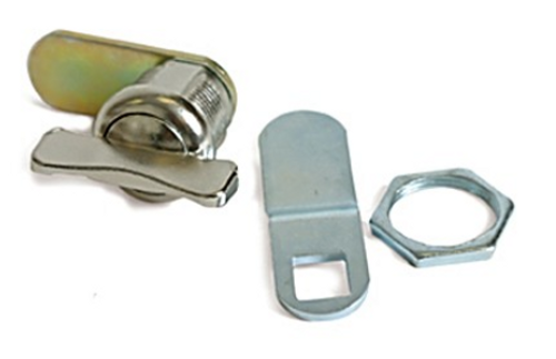 "CAM LOCK - THUMB OPERATED - 7/8"" (20-1012)"