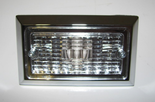 FLUSH MOUNT LIGHT (18-2000)
