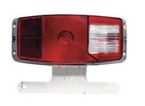 MIRO-FLEX TAILLIGHT - #340 STOP, TAIL, TURN, BACK-UP & LICENSE PLATE LIGHTS (18-3013)
