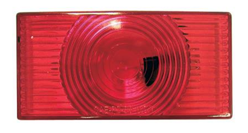 PETERSON SIDE MARKER LIGHT - RED (18-3035)