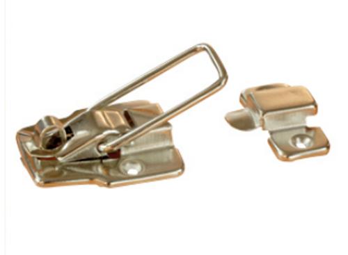 DRAW PULL CATCH (20-3005)