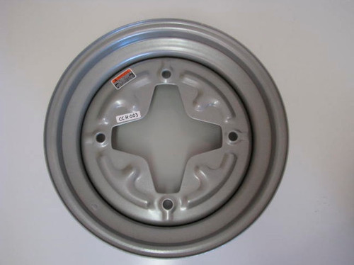 "15"" x 5"" Star Wheel - 4 Hole (CCH003)"
