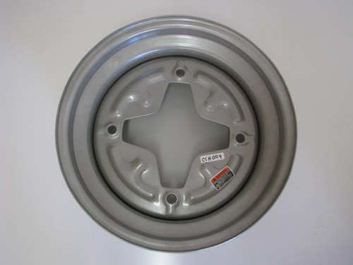 "15"" x 6"" Star Wheel - 4 Hole (CCH004)"