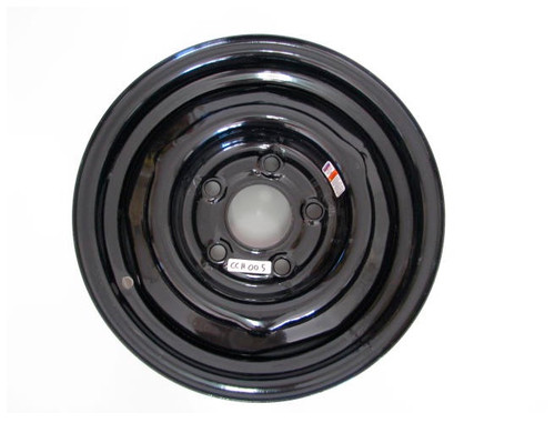 "13"" x 4-1/2"" Wheel 5 Hole on 4-1/2"" Bolt Circle (CCH005)"
