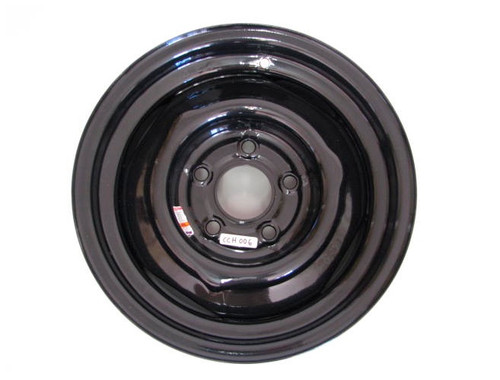 "14"" x 5-1/2"" Wheel 5 Hole on 4-1/2"" Bolt Circle (CCH006)"